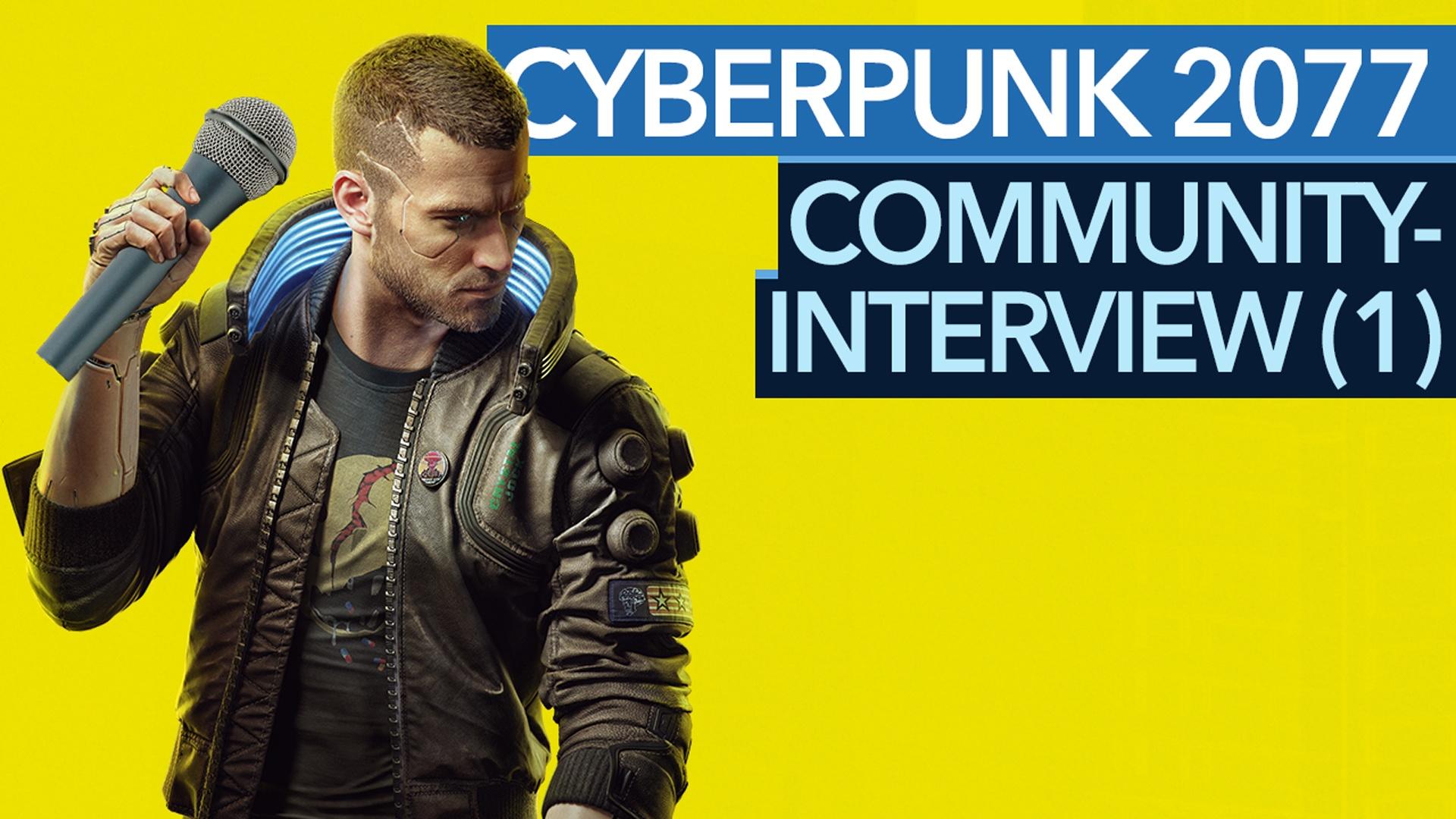 »Die ultimative Rollenspiel-Erfahrung« - Community-Interview mit CD Projekt, Teil 1