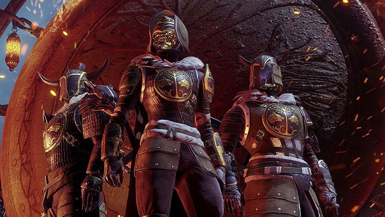 Destiny 2 Schwere Bugs Machen Neue Xur Items Nutzlos Gamestar