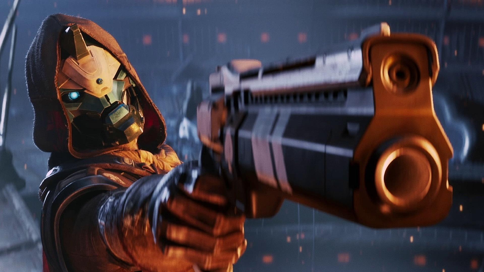 Wenn Destiny 2 Auf Steam Umzieht Fehlen Diese Inhalte Aus Forsaken