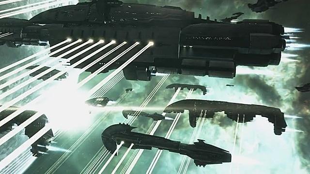 Eve Online Incarna