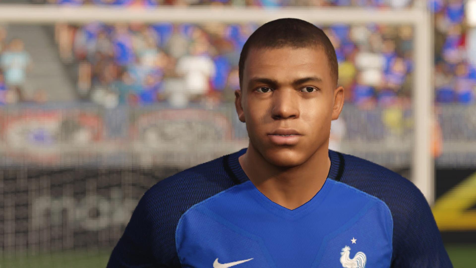 Fifa 18 Günstige Talente Aus Dem Karrieremodus Gamestar
