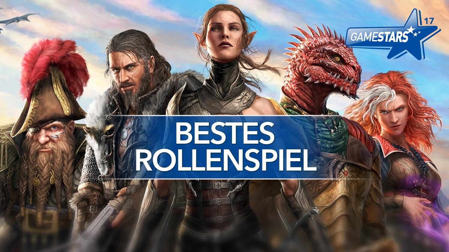 Beste Online Rollenspiele