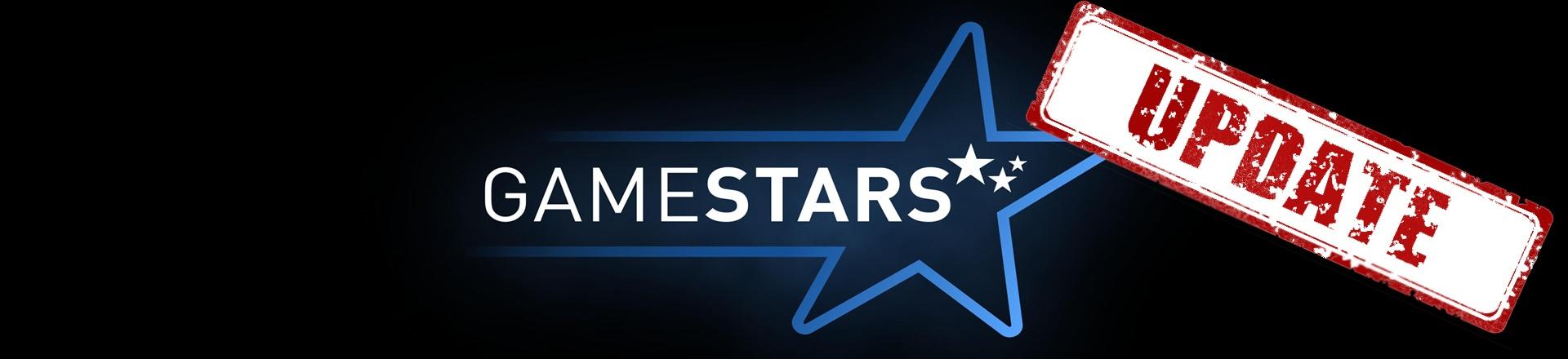 GameStars 2019 Update