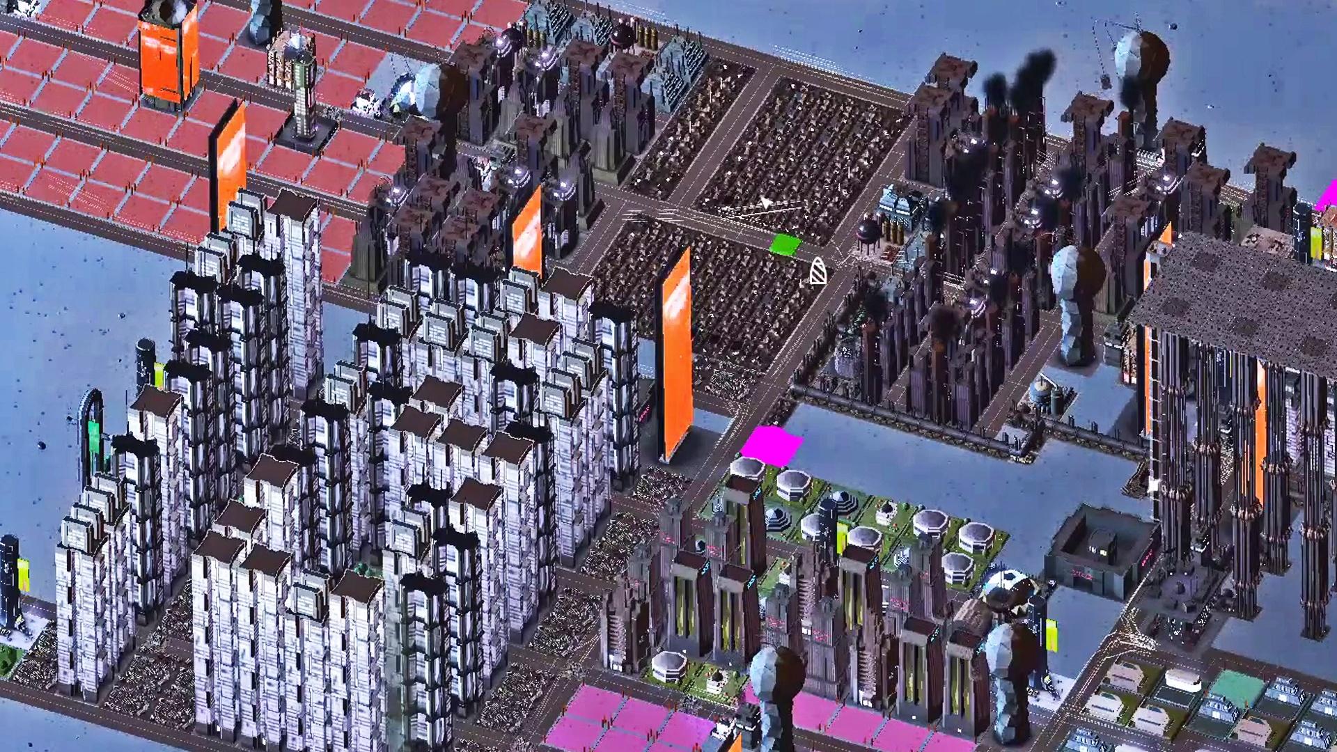 Skid Cities ist ein Aufbau-Geheimtipp, aber nicht für jeden geeignet