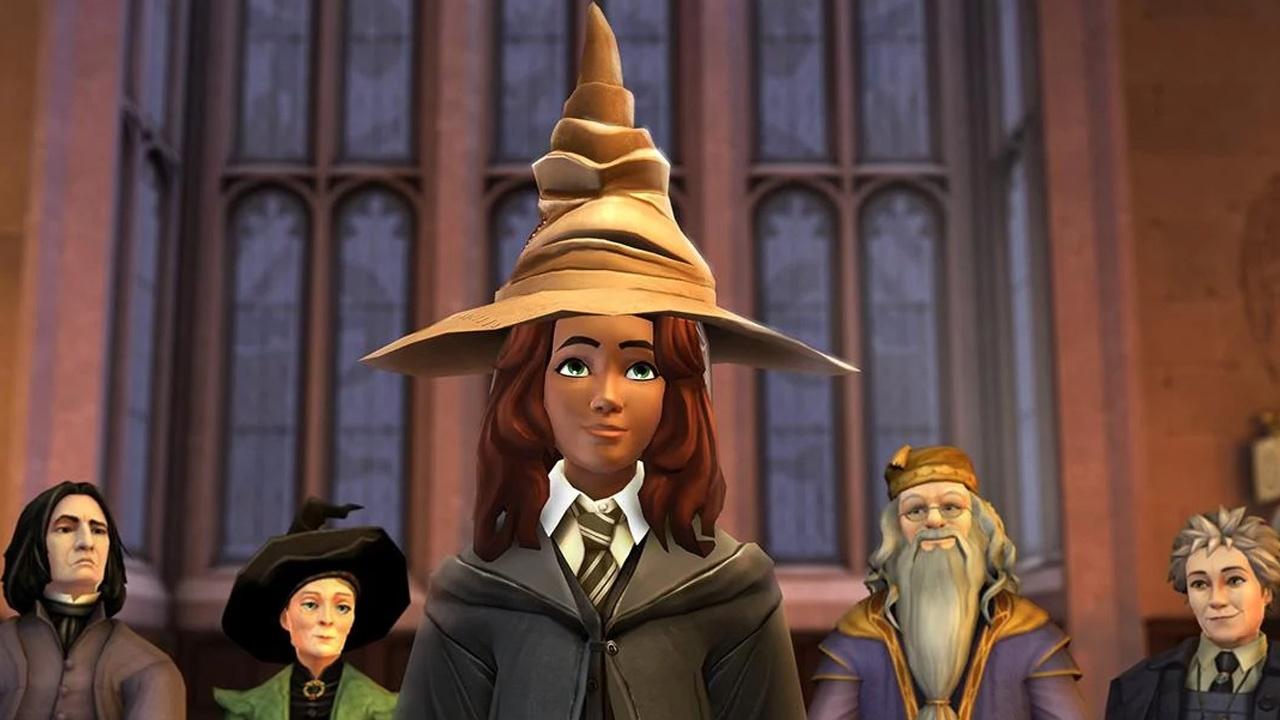 Harry Potter Spiele Online