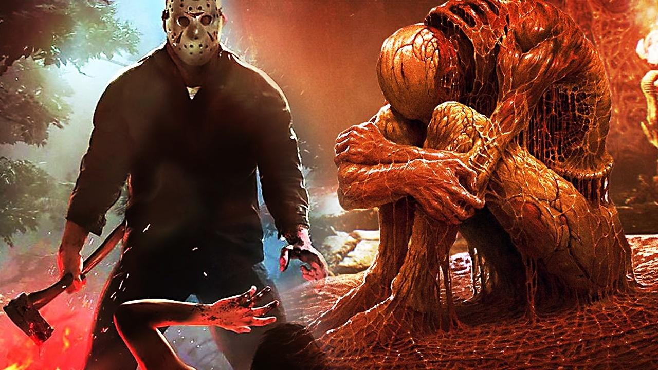 Die Top 10 Horrorspiele 2017 Auf Diese Schocker Können Sie Sich