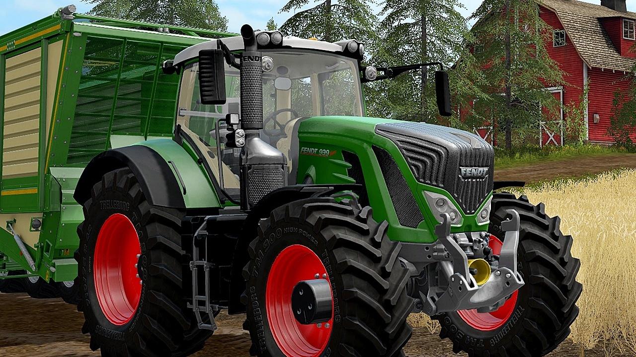 Landwirtschafts-Simulator Kostenlos