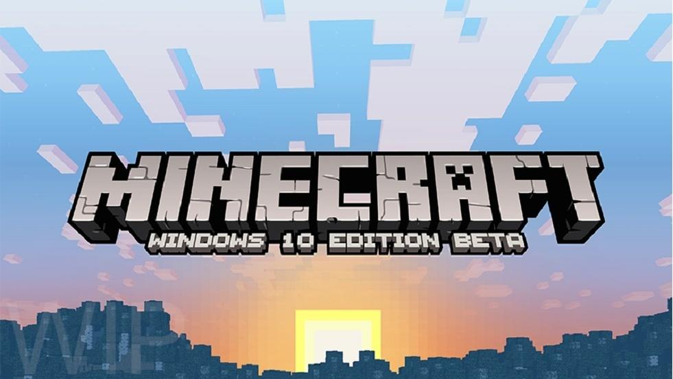 Minecraft Windows Edition Beta Bessere Technik Kaum Optionen - Minecraft spielen ohne java