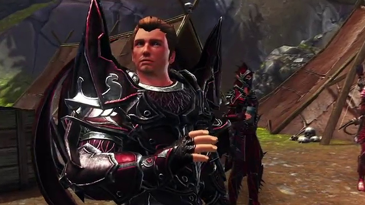 neverwinter trailer zum strongholds addon gamestar. Black Bedroom Furniture Sets. Home Design Ideas