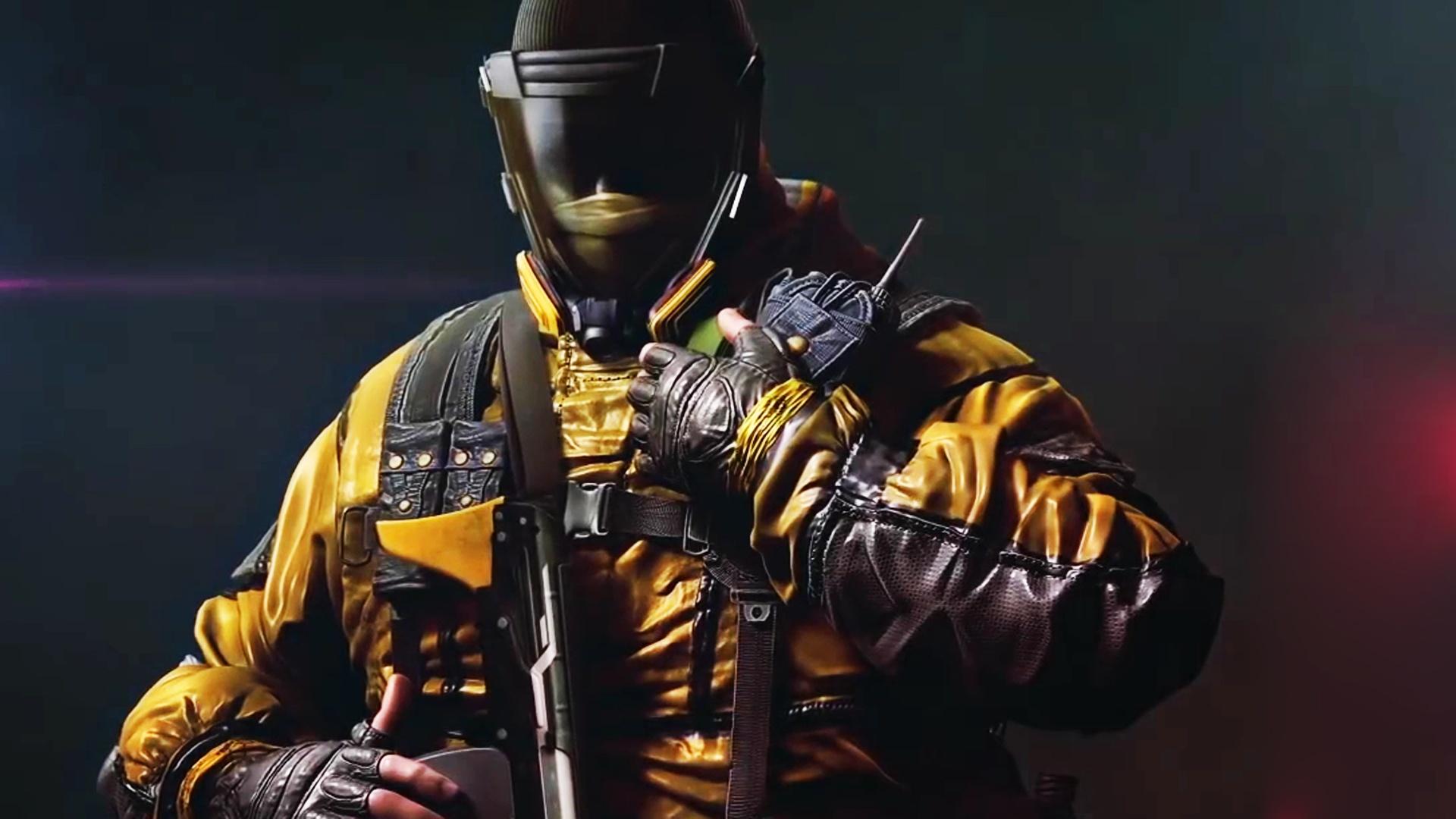 R6 Siege - Chimera-Leak: Sind das die Gadgets von Lion & Finka?