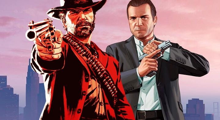 Ex-Entwickler von GTA 5 & RDR2 arbeiten an neuem Open-World-Spiel