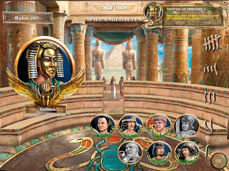 Rise of civilizations auf pc