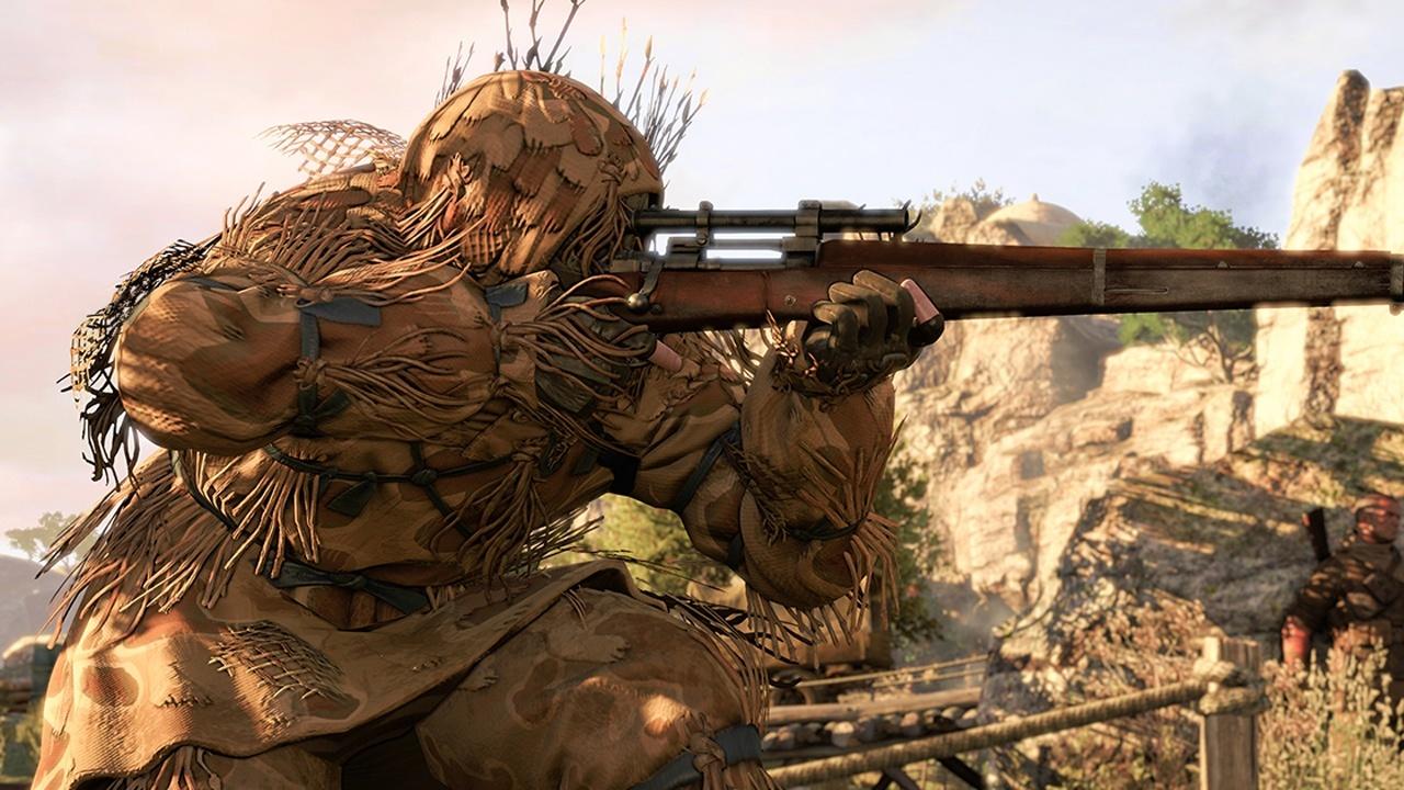 Sniper Elite 3 Kostenlos Spielen