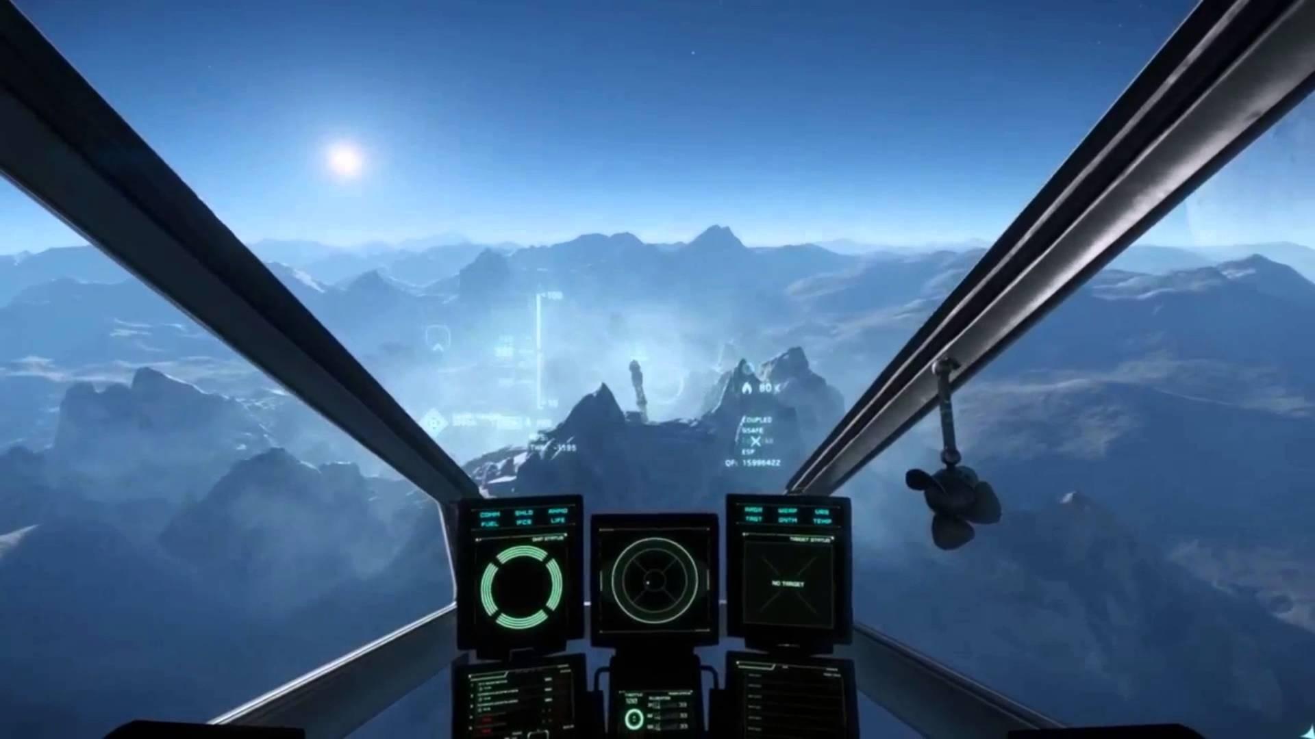Star Citizen Alpha 3.0 - Ausblick: Große Pläne bis Ende 2016