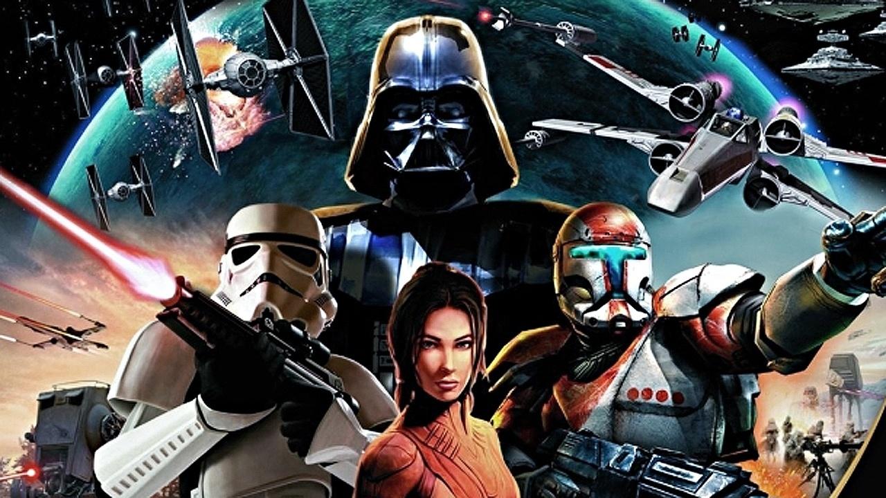 Star Wars Spiele Kostenlos Ohne Anmelden