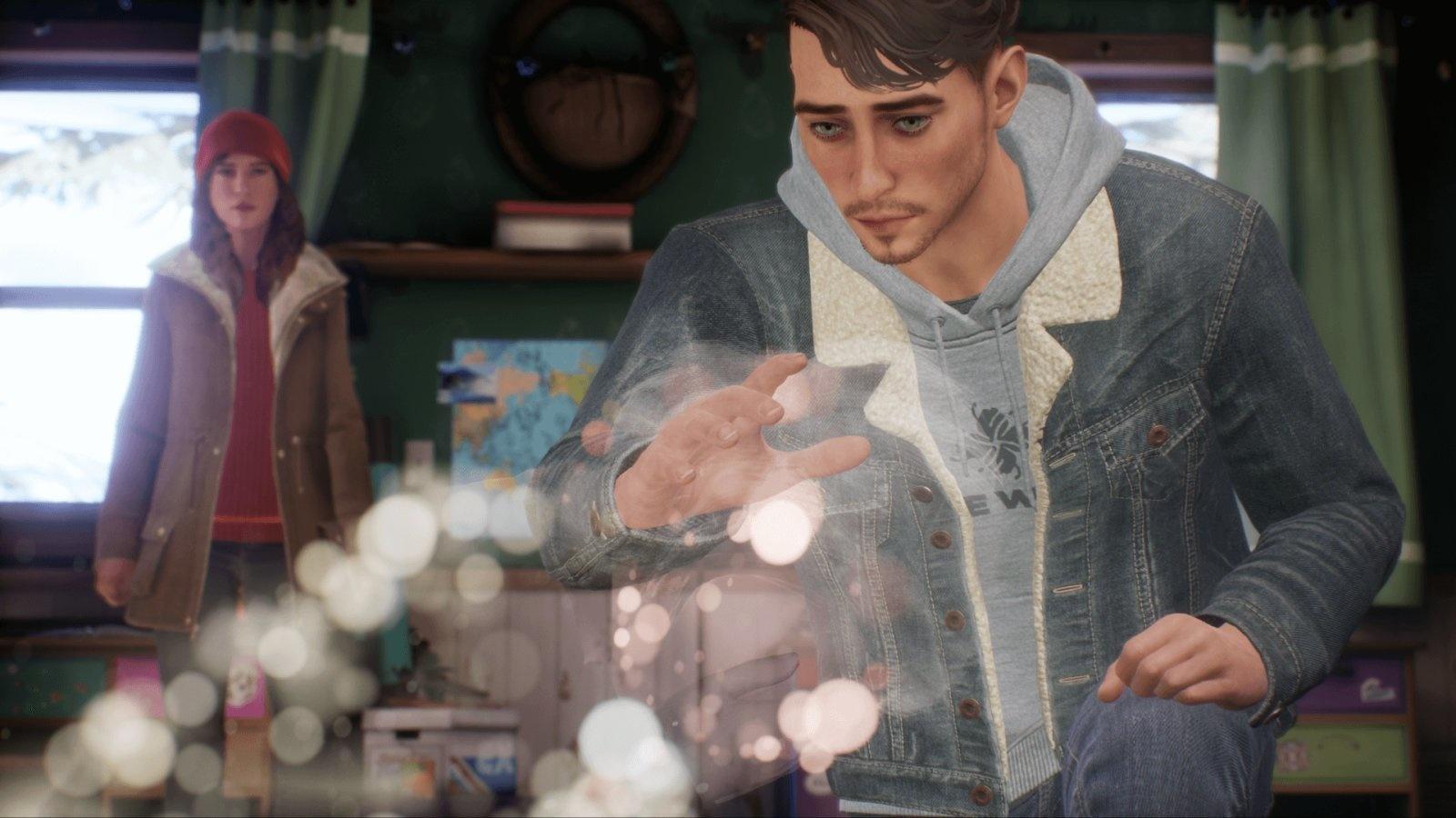 Tell Me Why - Trailer zum neuen Adventure der Macher von Life Is Strange