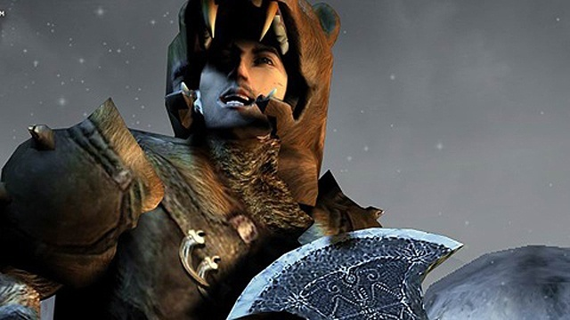 The Elder Scrolls 3: Morrowind – Tech2