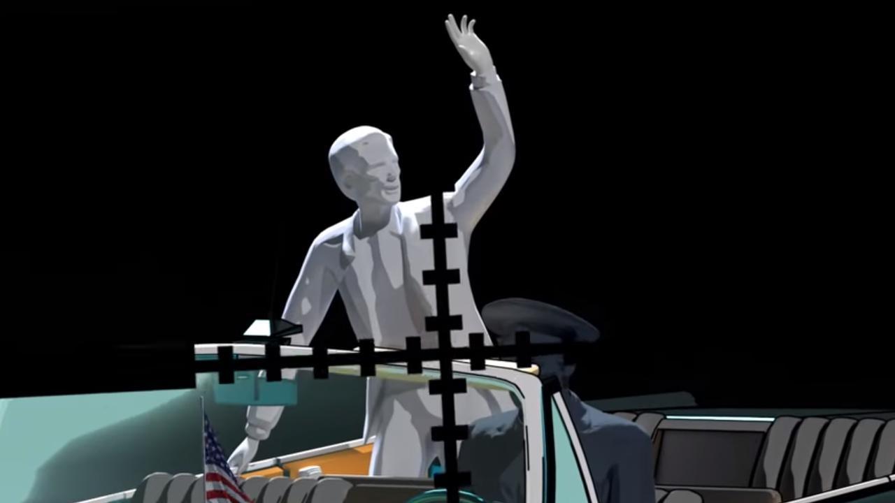XIII - Teaser-Trailer kündigt Remake zum kultigen Cartoon-Shooters an