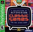 Cover zu A Collection of Activision Classic Games for the Atari 2600 - PlayStation