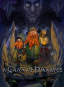 Cover zu A Game of Dwarves - PlayStation 3