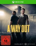 Cover zu A Way Out - Xbox One