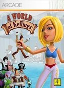 Cover zu A World of Keflings - Xbox 360