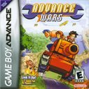 Cover zu Advance Wars - Game Boy Advance