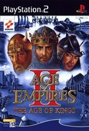 Cover zu Age of Empires II - PlayStation 2