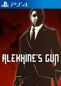 Cover zu Alekhine's Gun - PlayStation 4