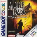 Cover zu Alone in the Dark: The New Nightmare - Game Boy Color