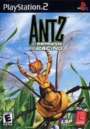 Cover zu Antz Extreme Racing - PlayStation 2