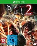 Cover zu Attack on Titan 2 - Xbox One