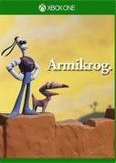 Cover zu Armikrog - Xbox One