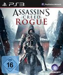 Cover zu Assassin's Creed Rogue - PlayStation 3
