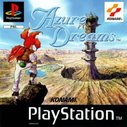Cover zu Azure Dreams - PlayStation