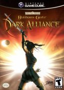 Cover zu Baldur's Gate: Dark Alliance - GameCube