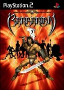 Cover zu Barbarian - Xbox
