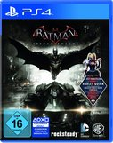 Cover zu Batman: Arkham Knight - PlayStation 4