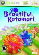 Cover zu Beautiful Katamari - Xbox 360
