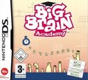 Cover zu Big Brain Academy - Nintendo DS