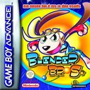 Cover zu Blender Bros. - Game Boy Advance