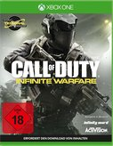 Cover zu Call of Duty: Infinite Warfare - Xbox One