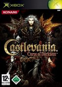 Cover zu Castlevania: Curse of Darkness - Xbox