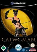 Cover zu Catwoman - GameCube