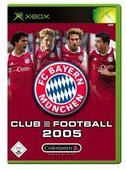 Cover zu Club Football 2005 - Xbox