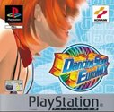 Cover zu Dancing Stage Euromix - PlayStation