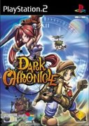 Cover zu Dark Chronicle - PlayStation 2