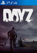 Cover zu DayZ - PlayStation 4