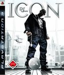 Cover zu Def Jam: Icon - PlayStation 3