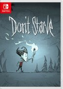 Cover zu Don't Starve - Nintendo Switch